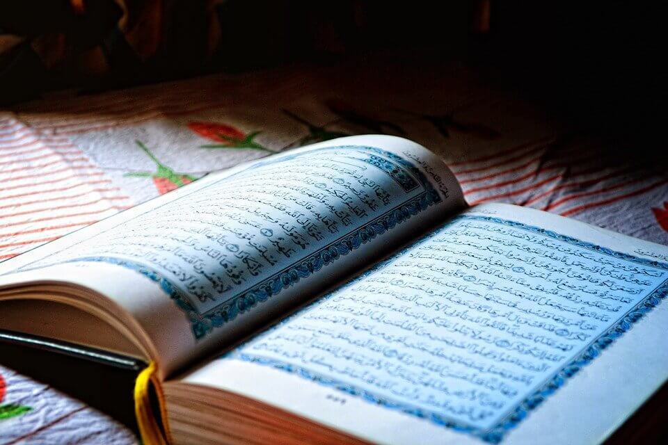 Rekomendasi Aplikasi Quran Terbaik di HP Android