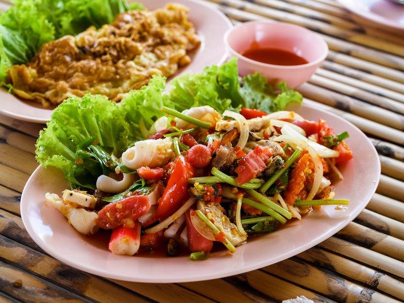 Mengenal Rumah Makan Seafood VR 17 di Kota Banjar yang Legendaris