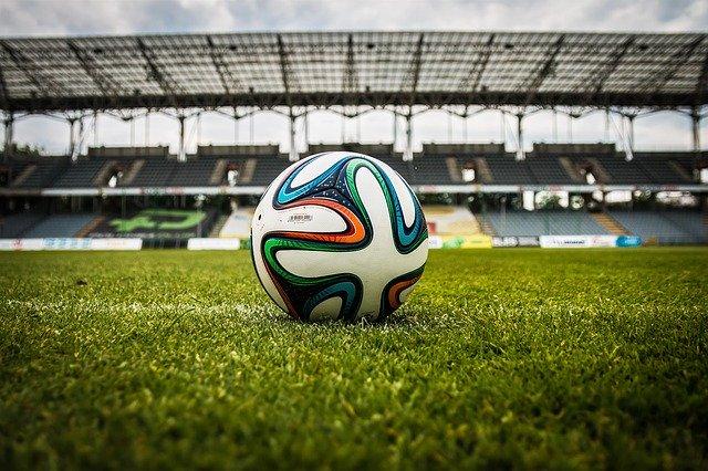 Tatacara Melakukan Passing Sepak Bola Yang Benar