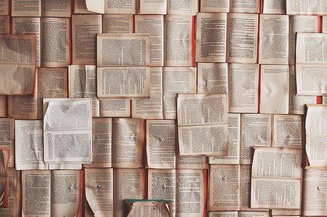 Apa Artinya Menulis Sastra Amerika Asia?