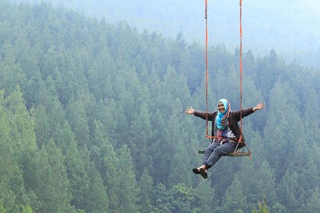 Wisata Bandung yang Wajib Dikunjungi saat Musim Liburan