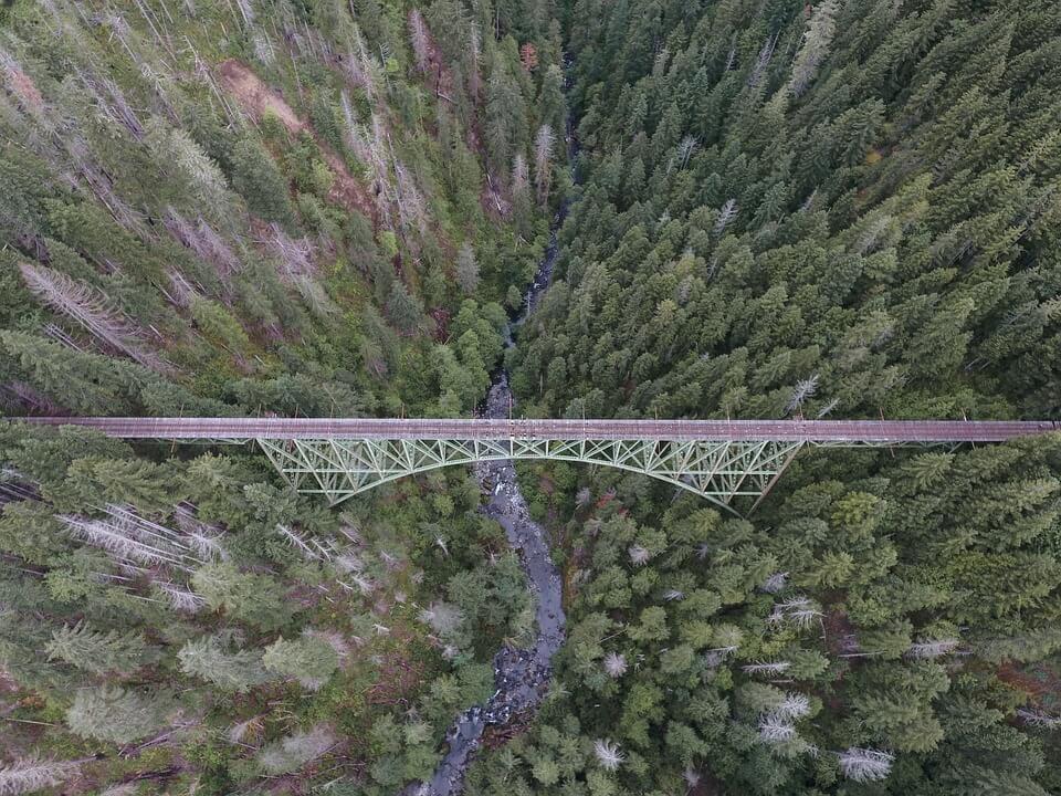 Mengetahui Lebih Dalam Tentang Jembatan Sirotol Mustaqim