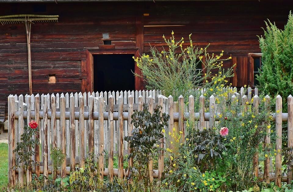 15 Desain Taman Minimalis Depan Rumah