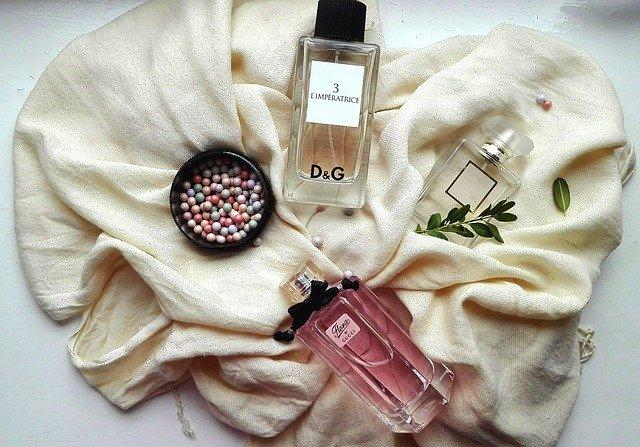 Wangi Parfum Refill Yang Enak