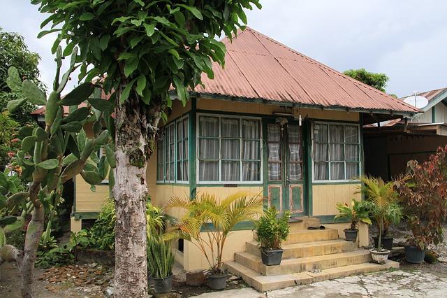 Inilah 5 Rumah Adat Nusa Tenggara Barat yang Unik