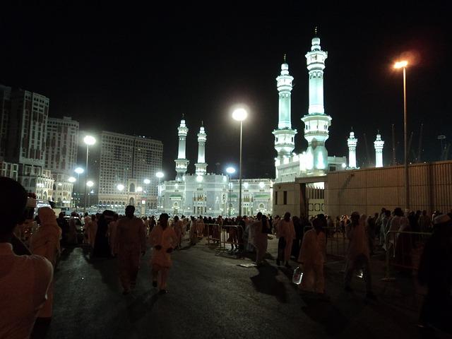 Berapa Uang yang Harus Dibawa saat Haji